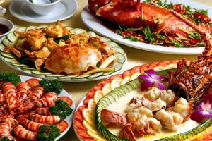 quán nhậu hải sản Đà Nẵng