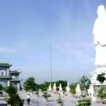 Chùa Linh Ứng Sơn Trà – Cõi Phật Giữa Trần Gian