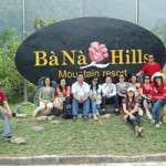 Điểm thăm quan và dịch vụ giải trí trên Bana Hills