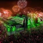 Lễ hội Countdown Party 2017 lớn nhất tại Đà Nẵng