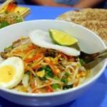 """Địa chỉ 20 món ăn ngon """"nổi tiếng"""" tại Đà Nẵng"""