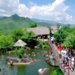 Suối Hoa Đà Nẵng – Dã ngoại thiên nhiên kỳ thú